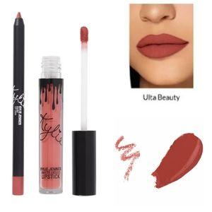 NEW Kylie Cosmetics Matte Lip Kit in Ulta Beauty